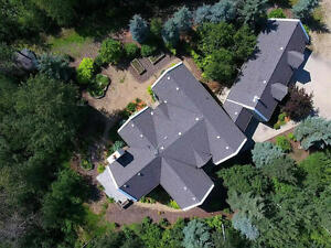SPECTACULAR COUNTRY HOME-ONLY 20 MIN TO WEM Edmonton Edmonton Area image 10