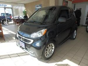 2013 Smart FOTWO PANORAMIC ROOF BLUETOOTH NAVIGATION CERTIFIED