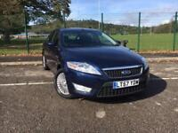 FORD MONDEO EDGE 2.0 2007 57 *LOW MILES, NEW MOT & SERVICE*
