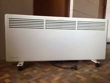 Programmable Panel Heater 2200W [NEW] Bondi Beach Eastern Suburbs Preview
