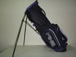 Ping Stand Golf Bag