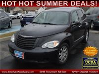 2008 Chrysler PT Cruiser Wagon with LOW KILOMETERS! Windsor Region Ontario Preview
