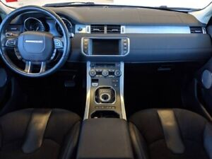 2015 Land Rover Range Rover Evoque Pure - Certified Pre-Owned Wa