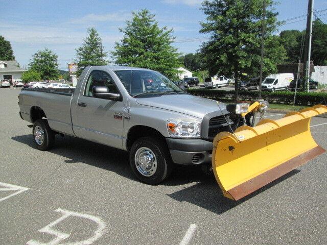 Image 1 of Dodge: Ram 2500 4WD…