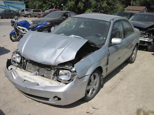 1999/ 2003/ MAZDA PROTEGE (FOR PARTS ONLY)