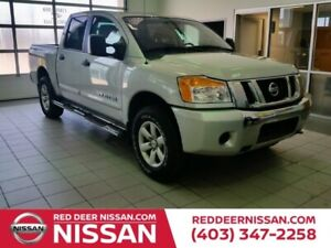 2012 Nissan Titan SV | POWER WINDOWS| 4X4 | POWER LOCKS