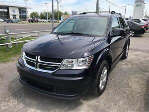 2011 Dodge Journey groupe valeur Canada, 69000KM, Air Climatise