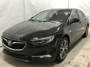 2019 Buick Regal Sportback Essence