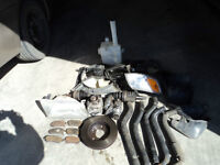 1992-2001 Toyota Camry Parts