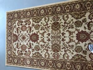 Rug and Runner Combo