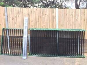 *BRAND NEW* Aluminium 2400 x 1200mm Pool Panel Flat Top + MORE Coorparoo Brisbane South East Preview