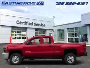 2019 Chevrolet Silverado 2500 HD LT