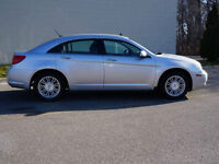 2009 Chrysler Sebring TOURING--ONE OWNER--EXCELLENT SHAPE