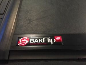 BakFlip VP Truck Cover - Model 162329