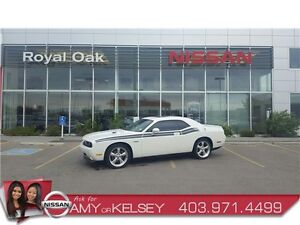 2010 Dodge Challenger R/T Classic 5.7L V8 - Mint Condition!