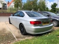 Bmw 320d e92 2007 full service history Immaculate