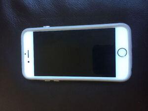 Rose gold iPhone 6s 16gb w/ fido