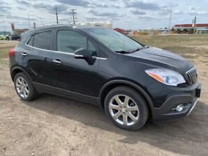 ****2014 Buick Encore AWD Leather****