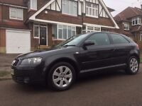 2004 Audi a3 2.0 TDI 6 speed very well maintained 3dr full service !! Ford Audi vw