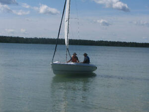 2008 Hunter 170 Sail Boat (price reduced on April 21)