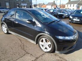 Honda Civic 2.2 cdti 2008 3 door for parts!
