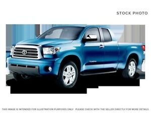 2008 Toyota Tundra Limited-One Owner-Accident Free!