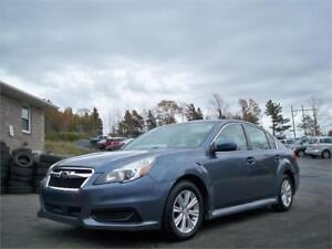 AWD! BEATIFUL CAR! 2013 Legacy 2.5i w/Touring Pkg -$109 BI WKLY