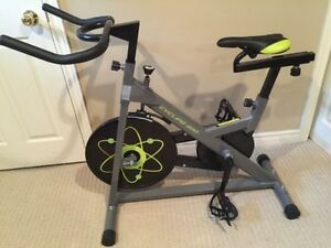 Indoor Spinning Cycle - LIKE NEW CONDITION