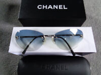 Chanel ladies sunglasses £80