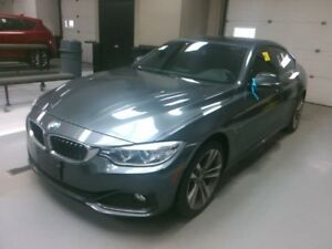 2015 BMW 4-Series 4dr Sdn 428i xDrive AWD Gran Coupe