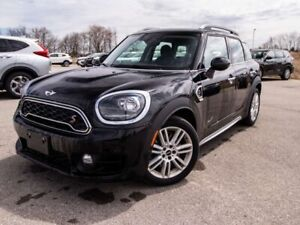 2018 Mini Countryman Cooper S 4dr AWD ALL4 Sport Utility
