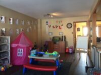 Letts Care Childcare- Home daycare provider