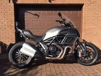 Ducati Diavel Strada FOR SALE
