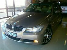 2008 BMW 320D  As Shown In Picture Steptronic Sedan Dandenong Greater Dandenong Preview