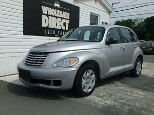 2009 Chrysler PT Cruiser HATCHBACK 2.4 L