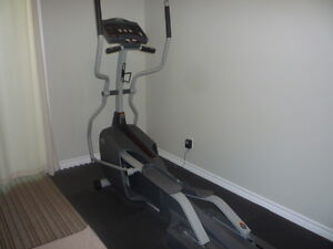 Horizon Fitness Elliptical Stepper