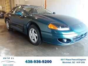 ***1994 DODGE STEALTH R/T***AWD/TWIN TURBO/IMPECCABLE