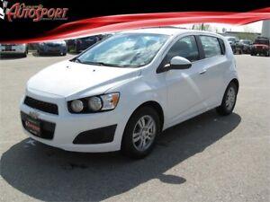 2013 Chevrolet Sonic | LT