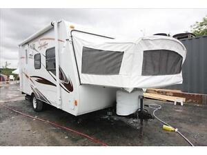 """2011 R-Vision CROSSOVER 180T """"SAVE $2,300.00 NOW"""""""
