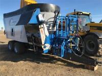 Penta 6730 Feed Mixer Wagon Brandon Brandon Area Preview