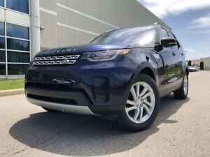2018 Land Rover Discovery Diesel Td6 HSE | Drive Package | Cold