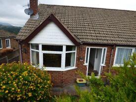 Bungalow 2 bedroom 1 reception Nelson Lancashire