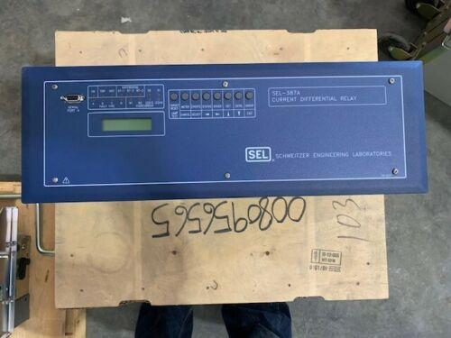 Schweitzer SEL-387A
