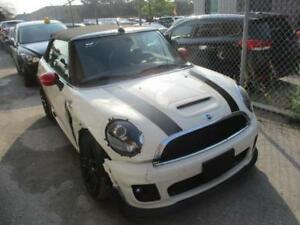 2015 MINI Cooper Convertible John Cooper Works