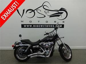 2011 Harley Davidson FXDC Dyna - V2341 - **Financing Available