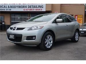 2007 Mazda CX-7 Leather-Sunroof ***Clearance $pecial***