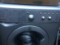 £96.00 Indesit grey washing machine+6kg +1200 spin+3 months warranty for £96.00