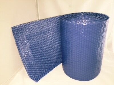 100 X 12 X 316 Blue Color Bubble Wrap Rolls Bubblewrap Cushioning