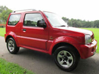 2006 (06) Suzuki Jimny 1.3 JLX ***FINANCE ARRANGED***