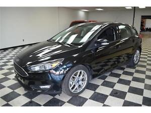 2015 Ford Focus SE - Backup Camera**LOW KMS**Keyless Entry